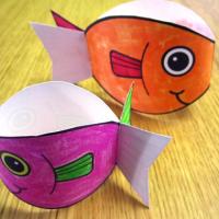 TwirlyFish