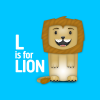 Lion-Desktop