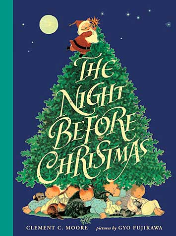 the night before christmas that classic - Classic Christmas Books