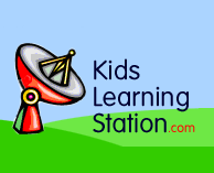 Faves: Kids Educational Websites