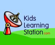 Faves: Kids Educational Websites