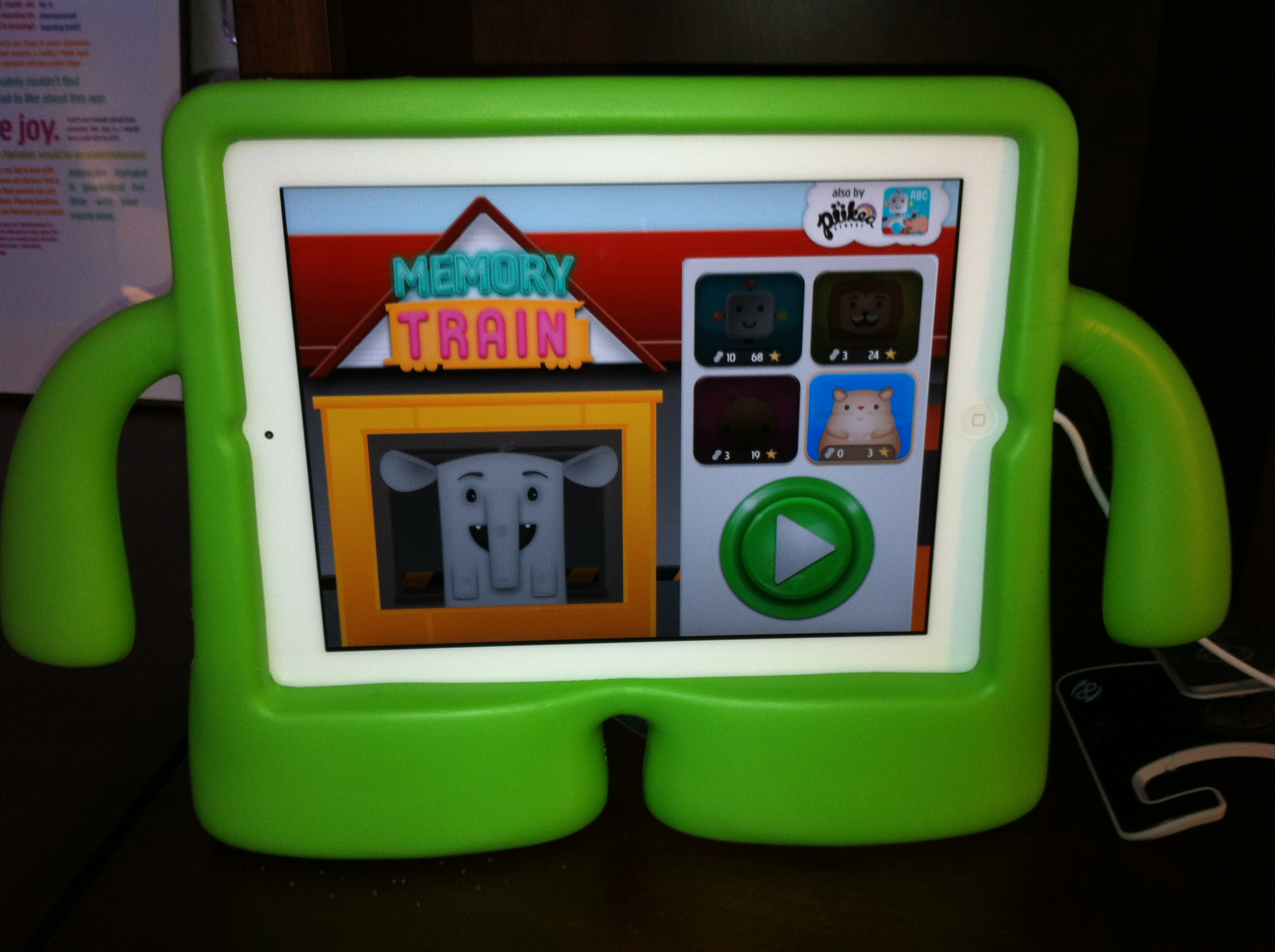 Faves: iGuy – an iPad Case for Kids