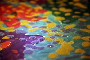 Sparkle Paint Main