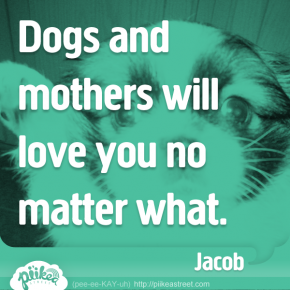 Dogs&Mothers