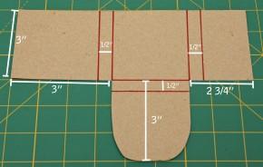 Pan-flute-kazoo-clacker-fold
