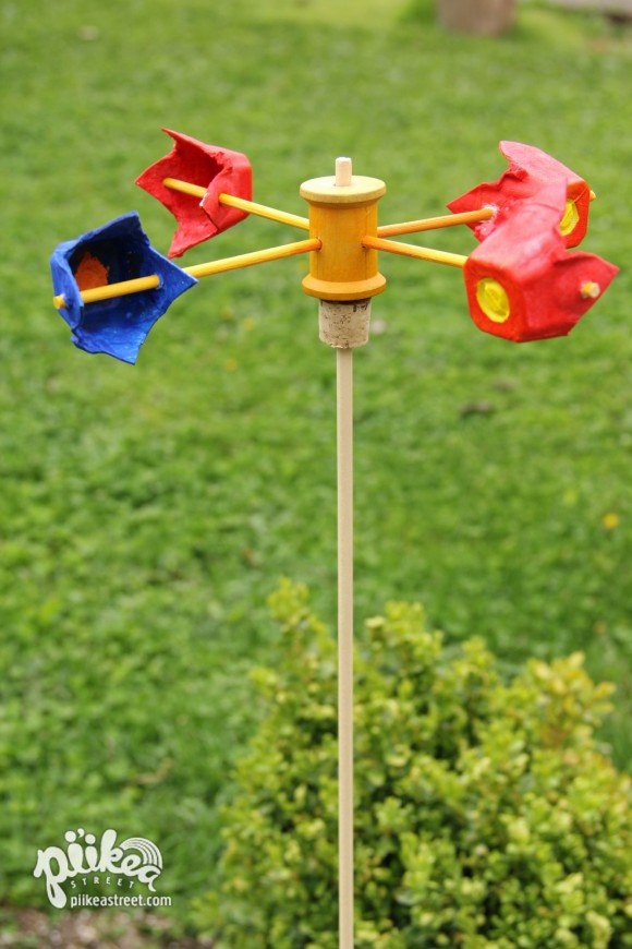Anemometer Main