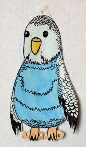 Bird & Cage Bird