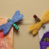 Dragonfly Clips Main