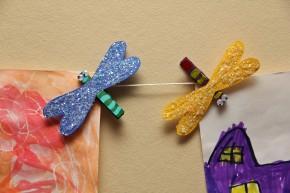 Dragonfly Clips Main