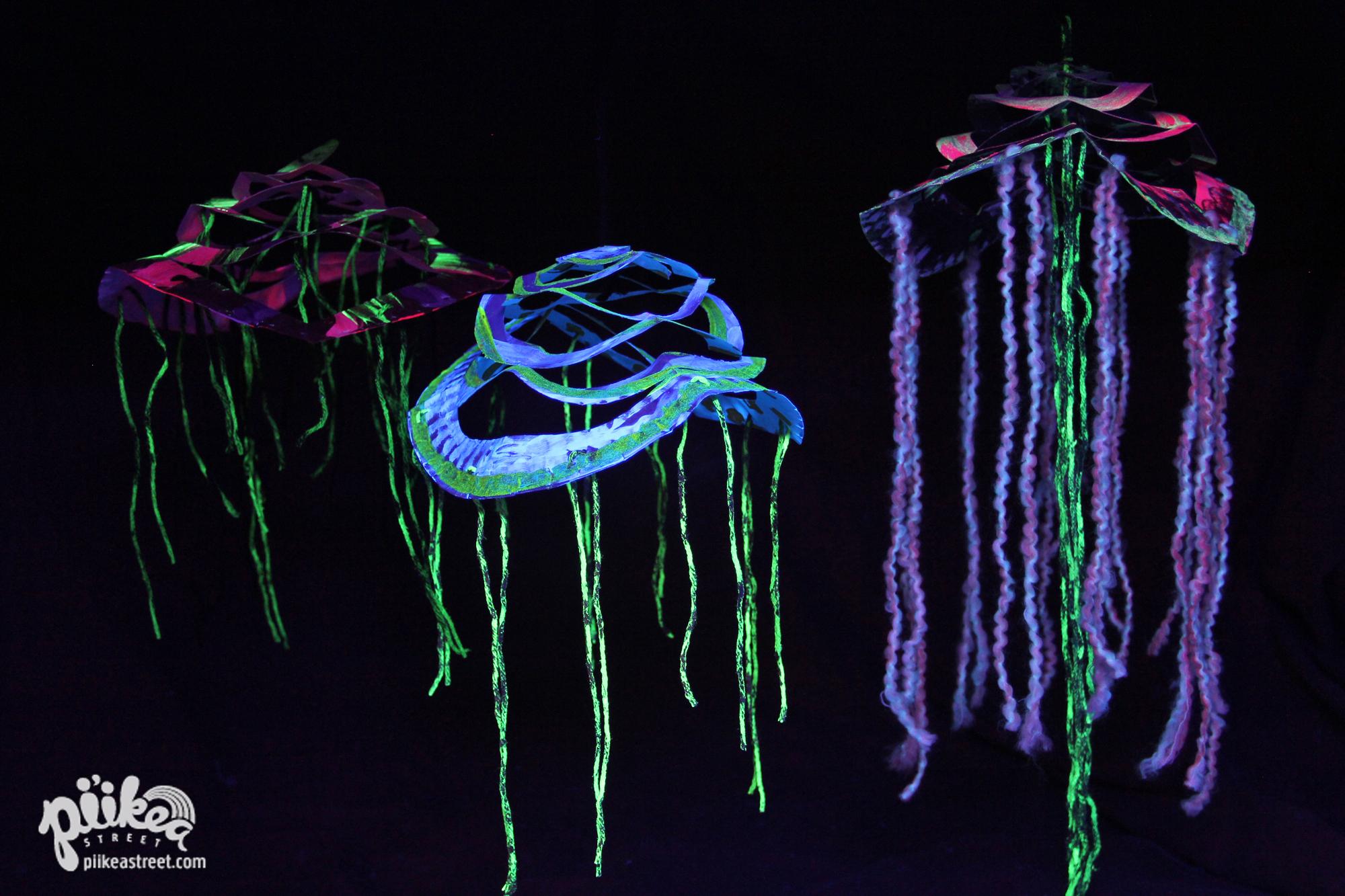 Jellyfish Main