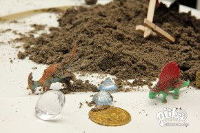 Treasure Dig Treasures
