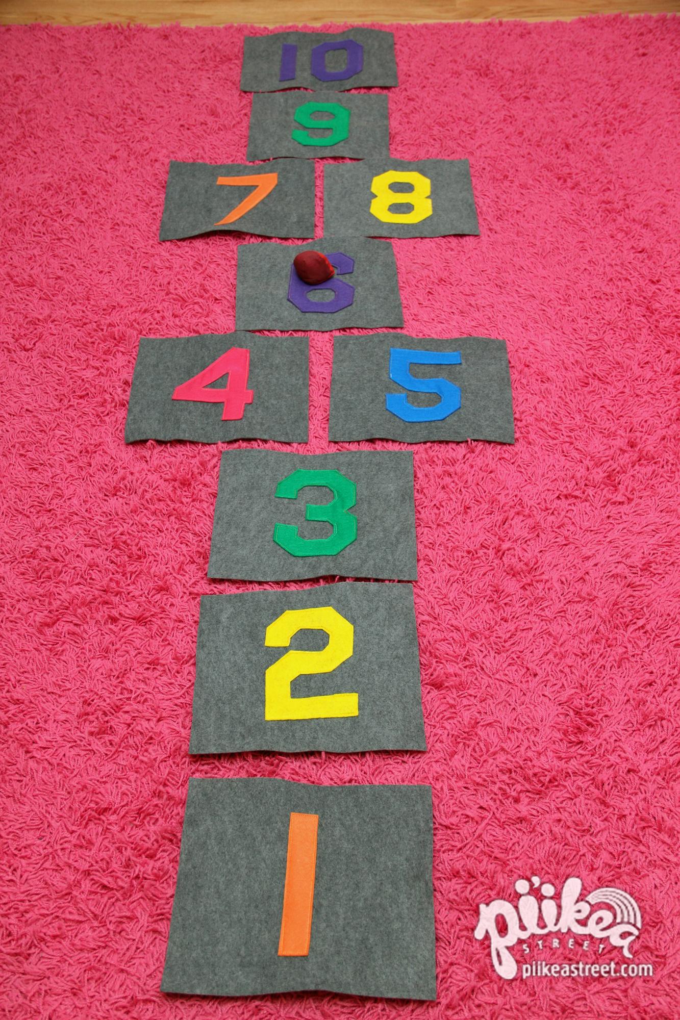 Hopscotch Tiles Main