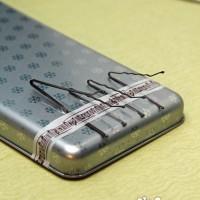 Pin Strummers Tin
