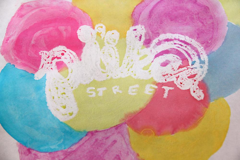 Watercolor Effect Main
