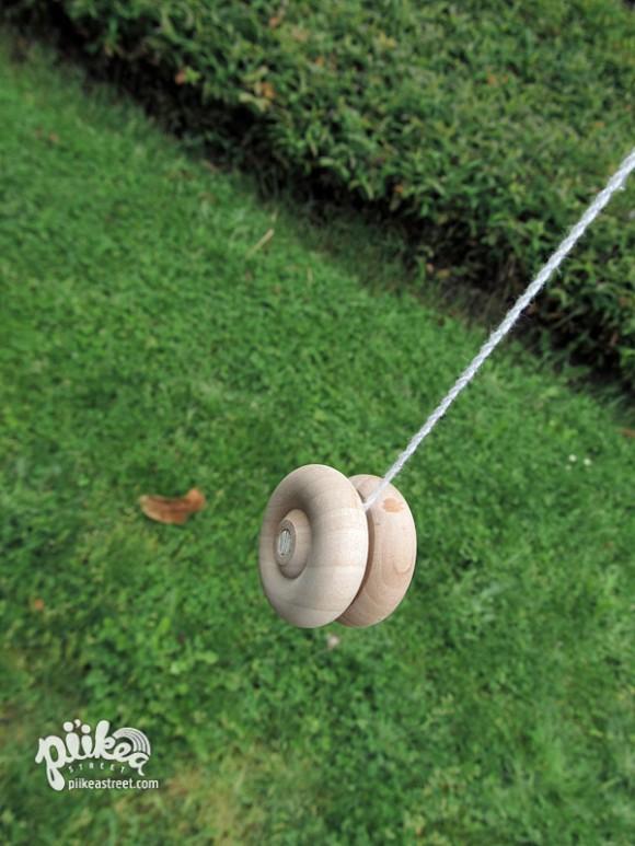 Yo-yo Mini Complete