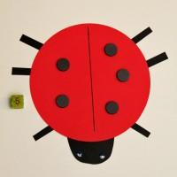 Ladybug Game Complete