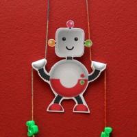 Climbing Robot Main