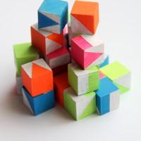 Neon Puzzle Main