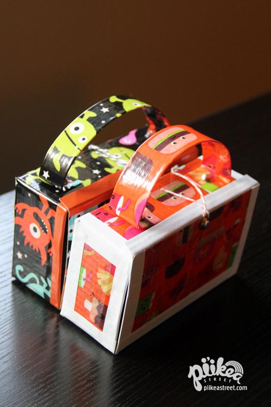 Suitcase Mini