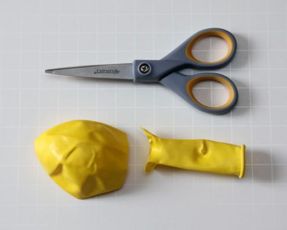 Thunder Scissors