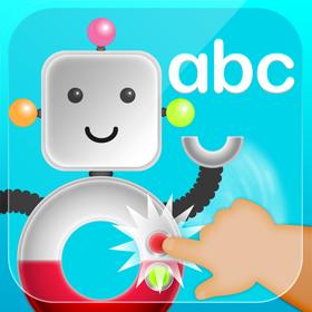 Interactive Alphabet