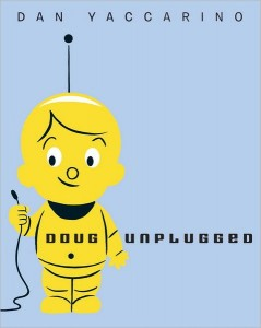 Doug Unplugged book cover