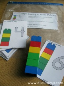 duplo counting