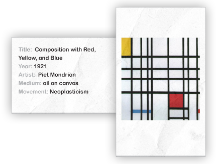 GreatArtistFlashCards-Mondrian