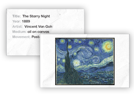 GreatArtistFlashCards-VanGoh